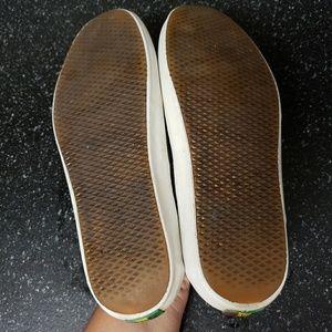 b14615869 Vans Shoes   Surf Siders Charcoal Gray Slip On Sliders 95   Poshmark